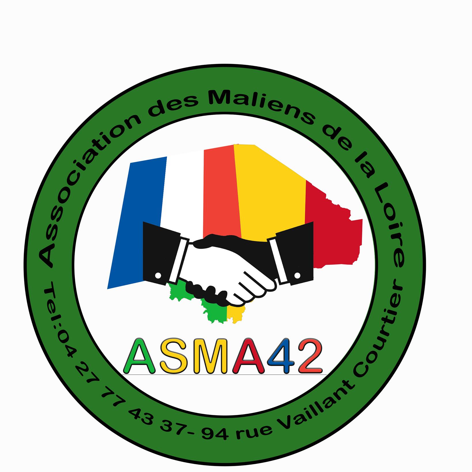 Association des maliens de la Loire – ASMA